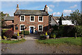 NY6825 : The Stag Inn, Dufton by Ian S