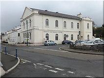 SC4594 : Ramsey Methodist Centre by Richard Hoare