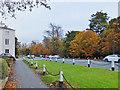 TA0240 : New Walk, Beverley, Yorkshire by Bernard Sharp