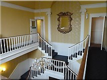 ST8558 : Polebarn Hotel, Trowbridge by Penny Mayes