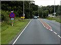 TF8911 : A47 Eastbound at Little Fransham by David Dixon