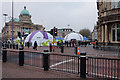 TA0928 : CBBC Live in Queen Victoria Square, Hull by Ian S