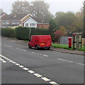 ST3090 : Reds, Malpas, Newport by Jaggery