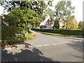 TM3764 : Rosemary Lane, Carlton by Geographer