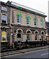 SO2800 : Lloyds Bank, Pontypool by Jaggery