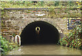 SO9160 : Dunhampstead Tunnel by Stephen McKay