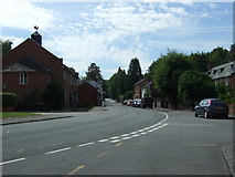 SP9435 : West Hill, Aspley Guise by JThomas