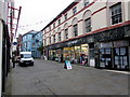 SO2800 : Commercial Street, Pontypool by Jaggery