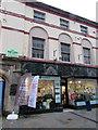 SO2800 : British Red Cross charity shop, Pontypool by Jaggery