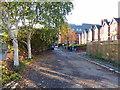 TQ5993 : Alexandra Road, Brentwood by PAUL FARMER