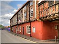 TG2308 : Dragon Hall, Norwich by David Dixon