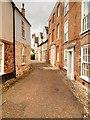 TG2308 : Hook's Walk, Norwich by David Dixon