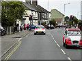 TG2309 : Norwich, Magdalen Road (A1151) by David Dixon