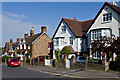 TQ2550 : Yorke Road by Ian Capper