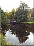 NY3915 : Goldrill Bridge, Patterdale by Malc McDonald