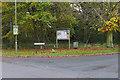 SU9460 : Fenns Lane, West End by Alan Hunt