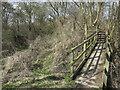 TL6558 : Devil's Dyke by Hugh Venables