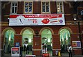 TG2308 : In Norwich Station by N Chadwick