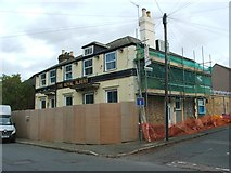 TQ4667 : The Royal Albert, St. Mary Cray by Chris Whippet