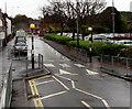 SJ6911 : Zebra crossing, Slaney Street, Oakengates, Telford by Jaggery