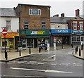 SJ6910 : Subway and Study Base, Oakengates, Telford by Jaggery