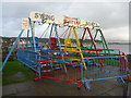 NS1654 : Firth Of Clyde : Swingtime For Millport And Cumbrae...... by Richard West