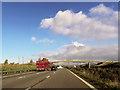 SX9796 : Footpath bridge over M5 near Poltimore by John Firth