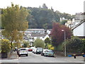 SD4097 : Beresford Road, Bowness-on-Windermere by Malc McDonald