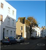 TQ3303 : 1, Chesham Road, Kemp Town, Brighton by Simon Carey