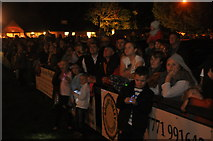 ST0107 : Cullompton : Rugby Club Fireworks Night by Lewis Clarke