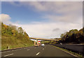 ST3857 : Overbridge near Christon by John Firth