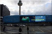 SJ3490 : St John's Shopping Centre, Liverpool by Mike Pennington