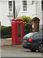 TM0533 : Telephone Box on the B1029 Brook Street by Geographer