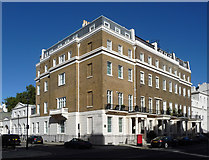 TQ2879 : 37-43 Eaton Place by Stephen Richards