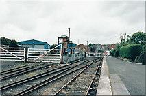 J4792 : Railway Preservation Society of Ireland workshops by John C
