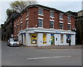 SJ7407 : Barclays Bank, Shifnal by Jaggery