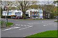 SU8554 : Arrow Road, Farnborough by Alan Hunt