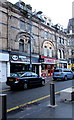 ST3188 : Eshaal's Fish & Chips shop, Newport by Jaggery