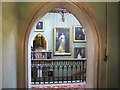 ST5071 : Gibbs family portraits at Tyntesfield by David Hawgood