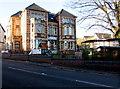 ST3087 : Norfolk House Day Nursery, Newport by Jaggery