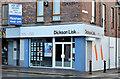 J3773 : Dickson Lisk, Ballyhackamore, Belfast (November 2015) by Albert Bridge