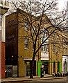 TQ3182 : Free Word Centre, 60 Farringdon Lane, London EC1 by Julian Osley