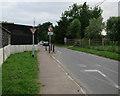 TL3862 : Oakington Road, Dry Drayton by Hugh Venables