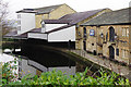 SD8332 : Burnley Wharf by Stephen McKay