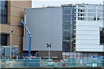 J3474 : The Waterfront Hall, Belfast - November 2015(5) by Albert Bridge
