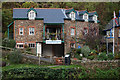 SS7249 : Captains House, Lynmouth by Ian S