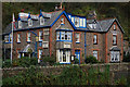 SS7249 : Glenville House, Lynmouth by Ian S