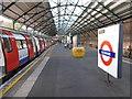 TQ1991 : Edgware Underground station by Marathon