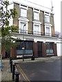 TQ2183 : Restaurant, Honeywood Road, Harlesden by David Smith