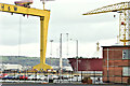 J3575 : Proposed daycare centre, Titanic Quarter, Belfast (November 2015) by Albert Bridge
